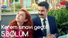 Kerem Sınavı Geçti! | Aşk Laftan Anlamaz 5.Bölüm (27 Temmuz Çarşamba)