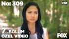 No: 309 7.Bölüm - Erol ile Pelinsu'nun Planı Lale ve Onur'un Arasını Yeniden Bozacak mı? 27 Temmuz
