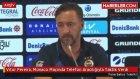 Vitor Pereira, Monaco Maçında Telefon Aracılığıyla Taktik Verdi