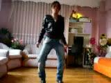 En İyi Amatör Dans My Self