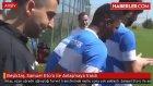 Beşiktaş, Samuel Eto'o ile Anlaşmaya Vardı