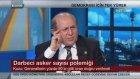 Burhan Kuzu: TSK'nın Açıklaması Doğru Değil