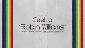 CeeLo Green - Robin Williams (Official Audio)