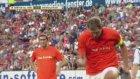 Dirk Nowitzki Penaltısı - Simone Zaza Gibi Kullandı