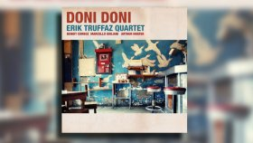 Erik Truffaz Quartet - Comptine (feat. Rokia Traoré)