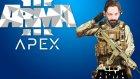Gece Operasyonu | Arma 3 Apex Türkçe | Bölüm 4 - Oyun Portal