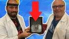 Kurşundan Youtube Play Butonu Yaptık - A9 Tv