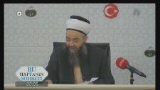 Mahmut Efendi Hazretleri Fethullah Gülen İçin Ne Dedi?