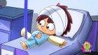 Yaramaz Çocuk Azuz - Toyor al Jannah Tv