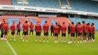 Galatasaray, Manchester United maçına hazır