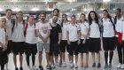 A Milli Kadın Basketbol Takımı, Rio'ya Gitti