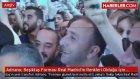 Adriano: Beşiktaş Forması Real Madrid'in Renkleri Olduğu İçin Garip Geldi