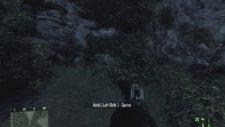 Crysis Bölüm 1 Zor Anlar
