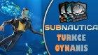 ISSIZ ADA KEŞFİ  / Subnautica : Türkçe Oynanış - Bölüm 12