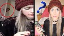 KAÇIRILAN YOUTUBER'IN GİZEMİ - Marina Joyce Rehinmi Alınıyor?