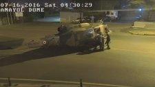 Kadın Pilot Darbeci Askerleri Böyle Kaçırdı!