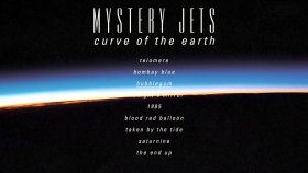 Mystery Jets - The End Up