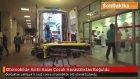 Otomobilde Kilitli Kalan Çocuk Havasızlıktan Boğuldu