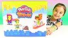 Play Doh Town Oyun Hamuru Seti Oyuncakları - Oyun Hamuru Tv