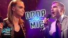 Rap Savaşında Dave Franco ve James Corden'ı Cara Delevingne Dumura Uğrattı