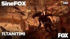 Sinefox 11. Tanıtım - Dizi Fragmanları