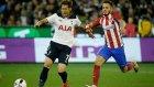 Tottenham 0-1 Atletico Madrid - Maç Özeti izle (29 Temmuz Cuma 2016)