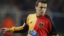 Arif Erdem'in Manchester United'a attığı gol