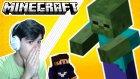 AZİZ'E TEK ATAN GİANT? - Minecraft Hayran Haritaları - Bölüm 25