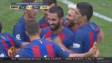 Barcelona 1-0 Celtic Gol: Arda Turan Dk: 21 (30 Temmuz Cumartesi 2016)