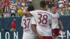 Bayern Münih, Inter'i 4-1 Yendi