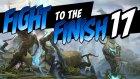 Dota 2 Fight To The Finish - Ep. 17 - Dota Sinema