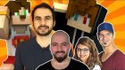 Dünya EGG Wars Şampiyonluğu - Yumurta Savaşları - Minecraft Evi