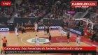 Galatasaray, Eski Fenerbahçeli Andrew Goudelock'ı İstiyor