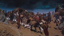 Kızıldenizin Yarılması - On Emir (1956 - Restorasyonlu)