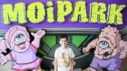 Moipark Lunapark Gezisi Mall Of Istanbul - Oyuncak Abi Kerem Vlog -