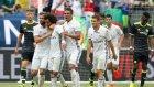Real Madrid 3-2 Chelsea - Maç Özeti izle (30 Temmuz Cumartesi 2016)