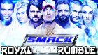 Smackdown 2017 Royal Rumble | WWE2K16