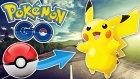 Telefon Şakası Ve Pokemon Go - Vlog #2