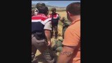 Uzman Çavuşların Darbeci Komutanları Tokatlaması (Küfür İçerir)