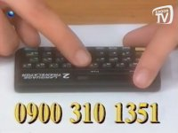 90'lar Reklam Kuşağı - 11. Bölüm