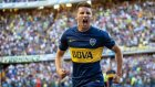 Barcelona, Jonathan Calleri'yi transfer etmek istiyor