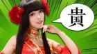 Çinlilerin 12 Tuhaf Adeti - Yap Yap