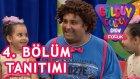 Güldüy Güldüy Show Çocuk 4. Bölüm Tanıtımı