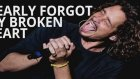 Nearly Forgot My Broken Heart - Chris Cornell Higher Truth