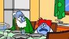 Pembe ve Mavi Loto (Bölüm 4)