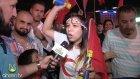Roman Kızı Az Daha Ağzından Feto'ya Öyle Bir Laf Ediyordu Ki... - Ahsen Tv
