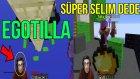 Selim Dede İnanılmaz Oynadı - Minecraft Egg Wars - Bölüm 41