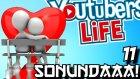 Sonunda Sevgılıyız | 500k | Youtubers Life Türkçe | 11.bölüm