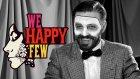 Yatacak Yerimiz Yok | We Happy Few #5 - Pinti Panda Tv
