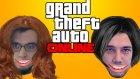 Çirkin Kızlar   Gta 5 Türkçe Online   Bölüm 92 - Oyun Portal